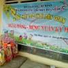Nhà trường tổ chức các hoạt động vui chơi mừng Đảng, mừng xuân Kỷ Hợi